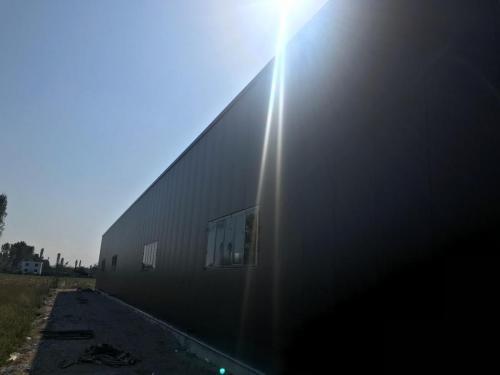 Kapanon industrial-