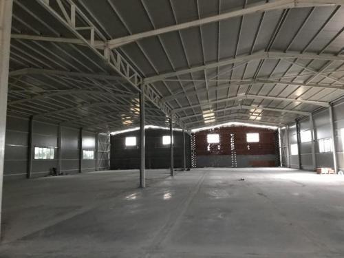 Kapanon industrial